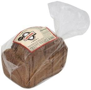Julian Bakery Bread Cinnamon Flavor