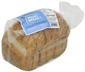 Julian Bakery Bread Made with Coconut