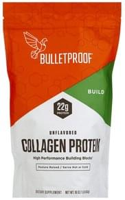 Bulletproof Collagen Protein Unflavored