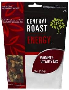 Central Roast Vitality Mix Women's