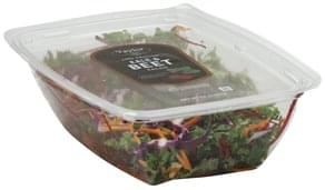 Taylor Farms Salad Chef Crafted, Kale & Beet