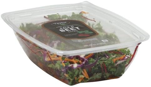 Taylor Farms Chef Crafted, Kale & Beet Salad - 7.5 oz