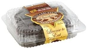 VitaMuffin Muffins Deep Chocolate