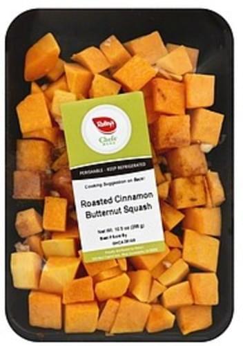 Raleys Cinnamon, Roasted Butternut Squash - 10.5 oz