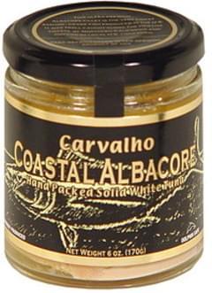 Carvalho Coastal Albacore