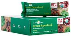 Amazing Grass Green Superfood Energy Bars