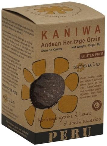 Kaniwa Andean Heritage Grain - 1 lb
