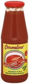 Carmelina Tomato Puree Italian