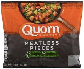 Quorn Pieces Meatless