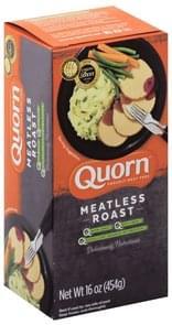 Quorn Roast Meatless