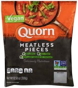 Quorn Meatless Pieces Vegan