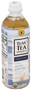 Teas Tea Green Tea Elegant Jasmine, Unsweetened