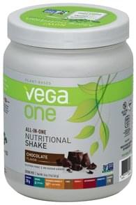 Vega Drink Mix Chocolate Flavor