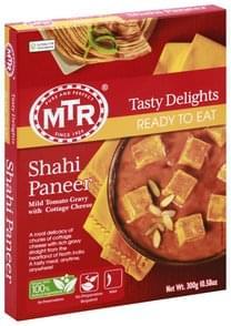 MTR Shahi Paneer Ready to Eat