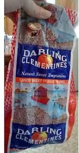 Darling Clementines Candy Sweet Clementine