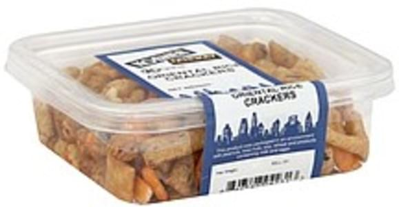Fairway Rice Crackers Oriental