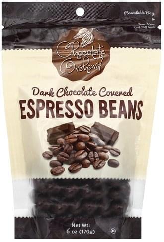 Chocolate Orchard Dark Chocolate