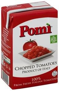 Pomi Tomatoes Chopped
