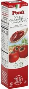 Pomi Tomato Paste Double Concentrated