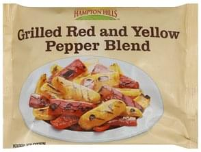 Hampton Hills Pepper Blend Grilled Red and Yellow