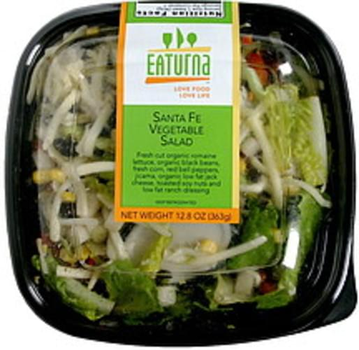 Eaturna Santa Fe Vegetable Salad - 12.8 oz