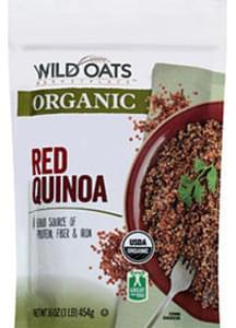 Wild Oats Marketplace Red Quinoa