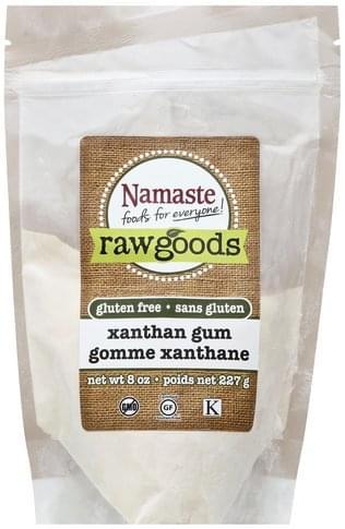 Namaste Foods Xanthan Gum - 8 oz