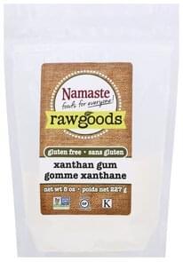 Namaste Xanthan Gum Gluten Free