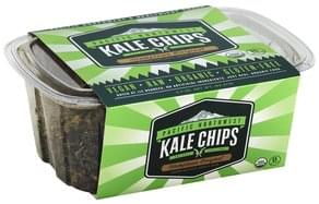 Pacific Northwest Kale Chips Kale Chips Stumptown Original