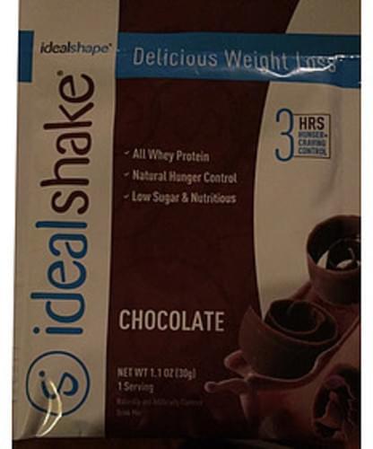Idealshape Chocolate Shake - 30 g
