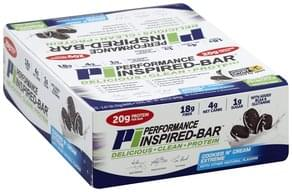 Performance Inspired Inspired-Bar Cookies N' Cream Extreme
