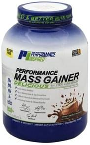 Performance Inspired Powder Drink Mix Protein, Gourmet Chocolate Milkshake