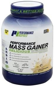 Performance Inspired Powder Drink Mix Protein, Vanilla Bean Ice Cream