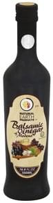 Natural Earth Products Vinegar Balsamic, of Modena