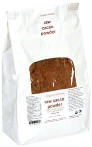 Organic Nectars Raw Cacao Powder