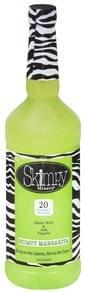 Skimpy Mixers Mixers Skimpy Margarita