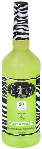 Skimpy Mixers Skimpy Margarita Mixers - 32 oz