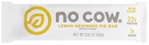 No Cow Pie Bar Lemon Meringue