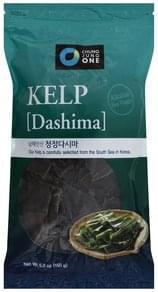 Chung Jung One Kelp
