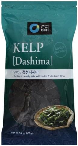 Chung Jung One Kelp - 5.2 oz