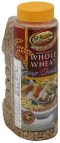 Shibolim Soup Croutons Whole Wheat