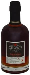 Crown Maple Maple Syrup Amber Color