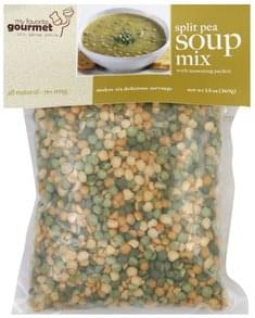 My Favorite Gourmet Soup Mix Split Pea
