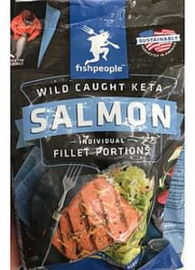 Fishpeople Salmon