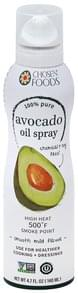 Chosen Foods Oil Spray 100% Pure, Avocado