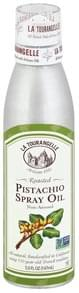 La Tourangelle Pistachio Spray Oil Roasted, Non-Aerosol