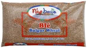 Nap Bouie Bulgur Wheat Ble
