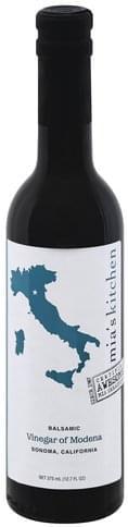 Mia's Kitchen of Modena, Balsamic Vinegar - 12.7 oz