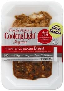 Perfect Fit Meals Chicken Breast Havana