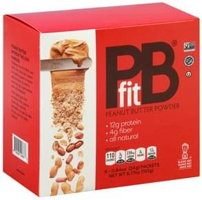 PBfit Powder Peanut Butter